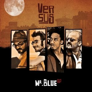 Versus – Mr.Blue (Vinyl Edition)